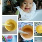 6个月宝宝辅食