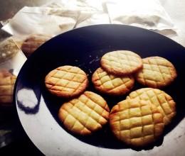 杏仁(扁桃仁)饼干