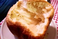 超松软原味吐司(东菱面包机版)