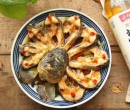 清蒸鲤鱼—老恒和料酒版