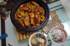 塔吉锅版黄记煌三汁焖锅