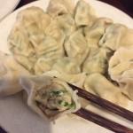 超级简单的鲅鱼水饺