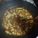 秘制咖喱番茄牛肉末
