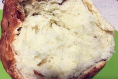 面包机版—酸奶提子面包