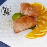 法式香煎三文鱼