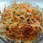 红油石花菜