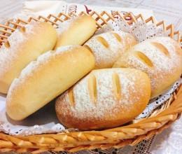醇香大米面包——日本银奖面包