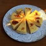 柠檬芝士Cake