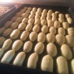 手指饼干-无油无水的小脆饼提拉米苏必备