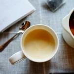 英式奶茶(锡兰红茶版)