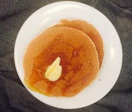 平底锅pancake