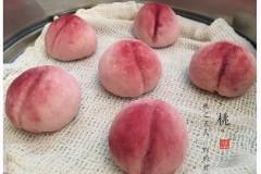 水蜜桃🍑包子