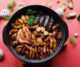 福至新春盆菜
