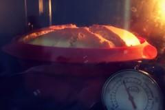杂坚果淡奶油戚风—又香又润而且能消耗淡奶油