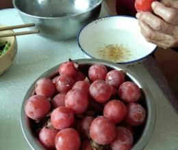 家常柿子饼