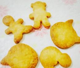 黄油椰蓉饼干(木糖醇版,照顾糖尿病)