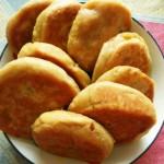 陕西五仁柿子饼
