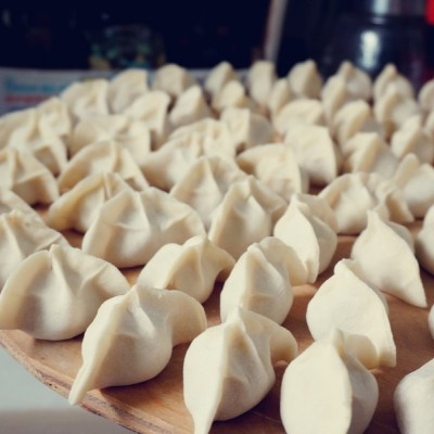 三鲜饺子馅
