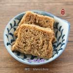 【辅食】红枣发糕