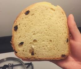 面包机版甜吐司面包