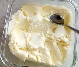 自制奶油奶酪
