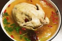 清炖三黄鸡