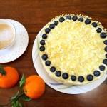 雪域牛乳蛋糕