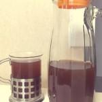 红豆薏米水 祛湿养颜