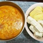 减肥的番茄火锅汤底