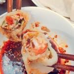 超级无敌虾膏虾仁鲜美水饺