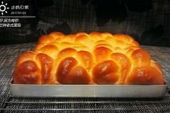 波兰种老式面包
