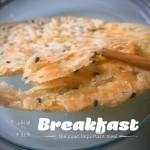葱油香酥饼