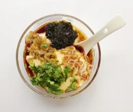 自制豆腐花