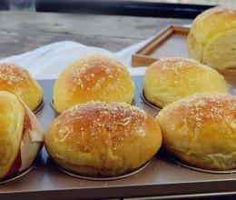 红枣芝士酸奶面包