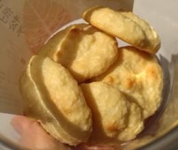 椰蓉奶香饼干