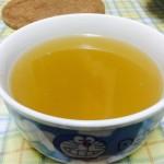 龙利叶苹果瘦肉汤