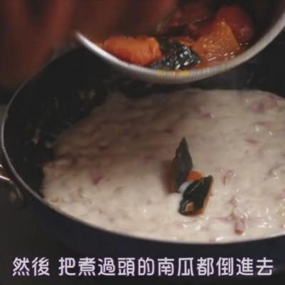 日式煮南瓜【只要有北齋和飯.】