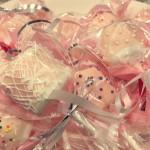 棉花糖棒棒糖 DIY dipped marshmallow pops