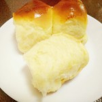 拉丝小面包