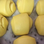 香甜可口的南瓜馒头🎃。超详细