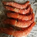 干烧阿根廷红虾