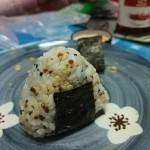 藜麦饭团🍙