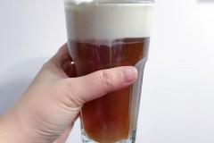简易版奶盖红茶