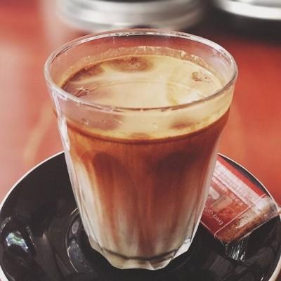 Coffee Dirty