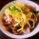 韓式雜菜炒粉絲