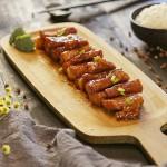 电饭锅蜜汁叉烧肉