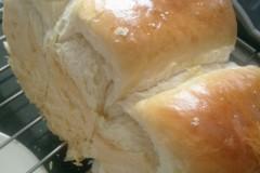 一起用餐吧——超柔的面包机版米吐司