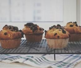「Daily's Muffin No.2」曲奇饼干奶油玛芬