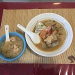 超好吃海鲜粥