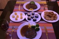 恩恩厨房各种美食
